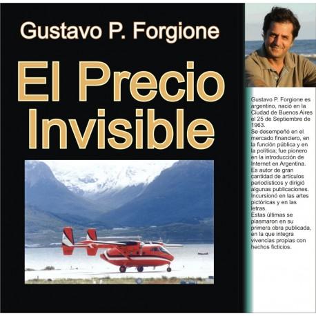 El Precio Invisible - Novela
