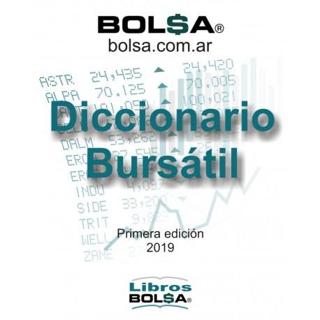 Diccionario Bursátil